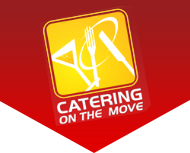 Catering on the Move